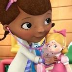 Doutora Brinquedos Bonequinha Dodói