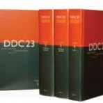 Livros - DDC23 Dewey Decimal Classification and Relative Index, 23rd Print Edition, 4 Volumes Set, May 2011, ISBN 9781910608814,
