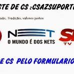 ATUALIZAÇÃO AZAMERICA F92 HD RODANDO LISO SEM TRAVAR NO CS 16/10/2014