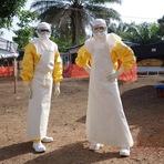 Saúde - Ebola: 7 perguntas e respostas essenciais sobre esse vírus que preocupa o mundo
