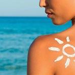 Saúde - Dicas para cuidar da pele e dos cabelos no verão