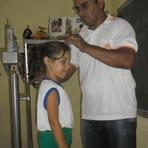 Serra da Tapuia: ACSs e Nutricionista realizaram a Avaliação Nutricionais do Beneficiários do Programa Bolsa Família