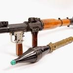 Curiosidades - Top 5 Armas Mais Vendidas da História
