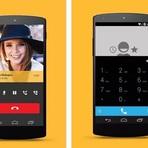 Softwares - Ligação grátis com Zip Phone
