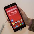 Primeiro Smartphone da Asus é lançado no Brasil por R$499