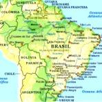 Curiosidades - Mapa do Brasil Imagens Variadas