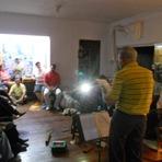 Arte & Cultura - Espaço Cultural realiza seu primeiro Sarau em Sete Barras no Vale do Ribeira