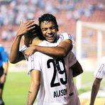 Os gols de Santos 5 x 0 Botafogo – Copa do Brasil 2014 – 16/10/2014 HD