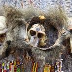Internacional - Mulheres acusadas de bruxaria são assassinadas na Tanzânia