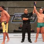 Outros - VITOR MIRANDA ENCARA JAKE COLLIER NO UFC BARUERI