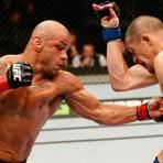 UFC CONFIRMA THIAGO PITBULL VS JORDAN MEIN PARA O UFC 183