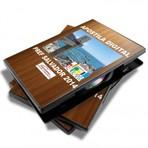 APOSTILA PREFEITURA DE SALVADOR BA 2014 ANALISTA ADMINISTRAÇÃO TRIBUTÁRIA - 3 VOLUMES