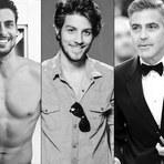 Os 100 homens mais bonitos de 2014