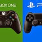 Entretenimento - Xbox one vs Playstation 4 !