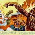 Fotos - 14 desenhos do Ultraman pra você que gosta de carradas de personagens nostálgicos