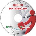 DVD Vídeo Aula para Concursos Publicos