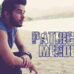 PATRICK MENDES - A GRANDE REVELAÇÃO DA MÚSICA