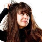 Moda & Beleza - Conheça dez atitudes que fortalecem seus seus cabelos prevenindo a queda