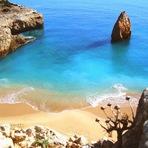 Curiosidades - Praia do Carvalho - Lagoa, Algarve (Portugal)