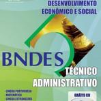 Concursos Públicos - Apostila Concurso BNDES 2014/2015