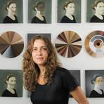 Arte & Cultura - Grandes artistas brasileiros: Adriana Varejão