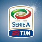 Pervisão da rodada – Calcio Serie A – 18/10/2014