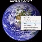 10 maneiras  principais e mais urgentes para salvar a Terra!