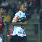 Os gols de Paraná 1 x 1 América-MG – Brasileirão 2014 – Série B – 17/10/2014