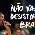 Posicionamento de Marina Silva no segundo turno da eleição presidencial