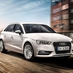 Automóveis - Novo Audi A3 Sportback