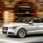 Automóveis - Novo Audi A1 Sportback 2014