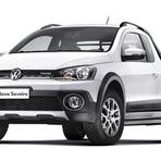 Automóveis - Preço de Todas versão da Saveiro 2014
