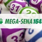 Esportes - Mega Sena 1645
