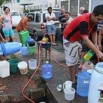 Sinal dos Tempos: Rádio de São Paulo vai sortear mil litros de água para ouvinte