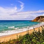 Curiosidades - Praia do Burgau – Vila do Bispo, Algarve (Portugal).
