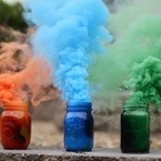 Blogosfera - A influência das cores no blog