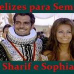 Cinema - Filme Felizes Para Sempre com Omar Sharif e Sophia Loren Legendado