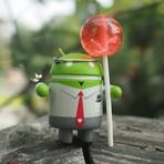 Tecnologia & Ciência - Tudo que você precisa saber sobre o novo Android 5.0 Lollipop