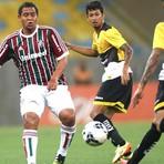 Futebol - O s gols de Fluminense 4 x 2 Criciúma – Brasileirão 2014  Série A – 18/10/2014