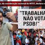 Guilherme Boulos, baderneiro e articulista da Folha, acha que a mídia é parcial