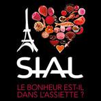 A felicidade está no prato? – SIAL Paris 2014