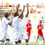 América perde por 2 a 1 para o Bragantino e fica próximo da série C