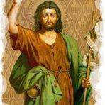 O Momento de Escolher entre São João Batista e Herodes