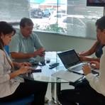 A Inter TV Cabugi realizará debate com os candidatos a governo do RN na próxima terça-feira(23).