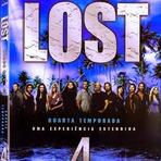 Cinema - Lost - Uma das séries de maiores de audiência