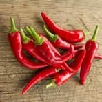Saúde - Por que incluir a pimenta na sua alimentação