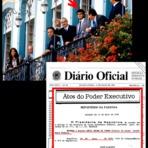 TSE não pode censurar nomeação de Aécio Neves por Sarney e Dornelles no Diário Oficial