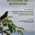 Seleção de alunos para o mestrado de Ecologia de Ecótonos - UFT