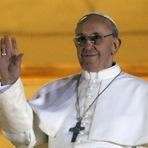 Dicas do Papa Francisco de como ser feliz