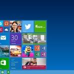Tecnologia & Ciência - Por que o Windows 10 se chama Windows 10?
